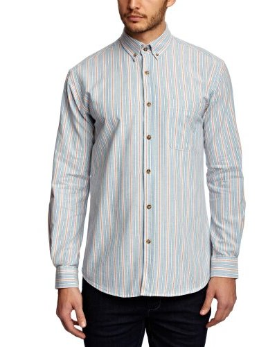Selected Camisa Palm Beach