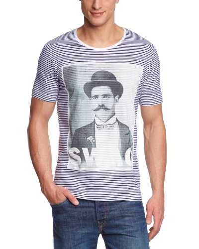 Selected Camiseta Lawrence