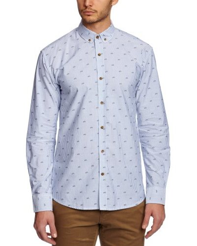 Selected Camisa Sumter