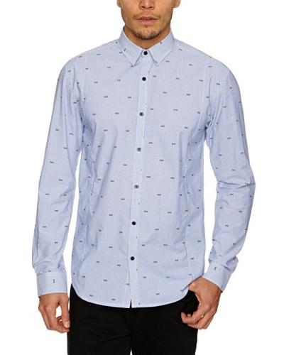 Selected Camisa Mathieu