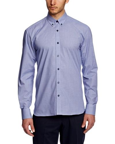 Selected Camisa Alachua Azul