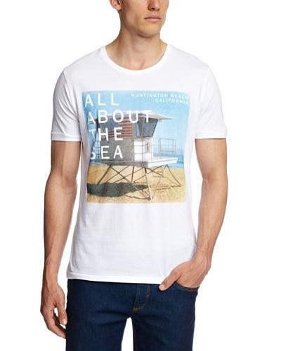Selected Camiseta Toni