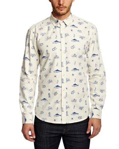 Selected Camisa De Soto