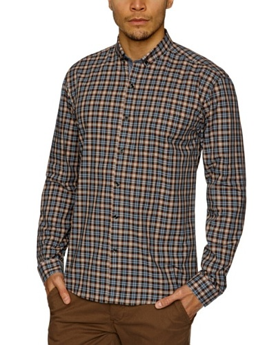 Selected Camisa Paxton