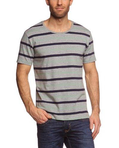 Selected Camiseta Coffee Gris