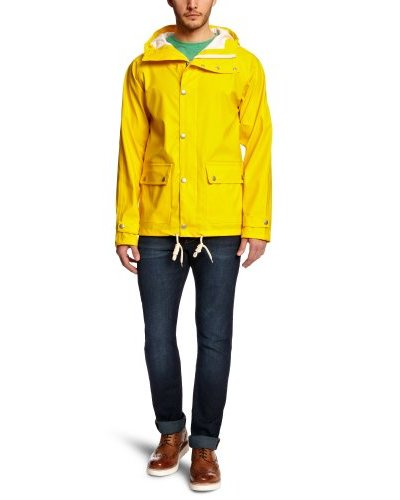 Selected Chaqueta Morris Amarillo