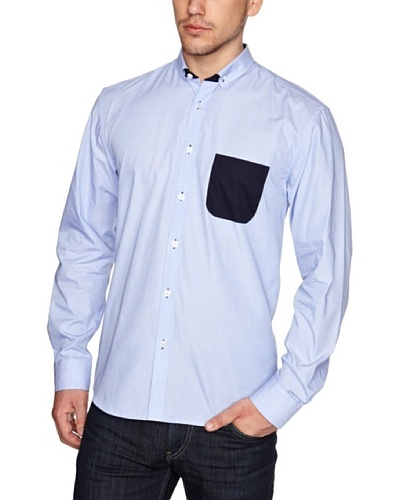 Selected Camisa Dakota del Sur