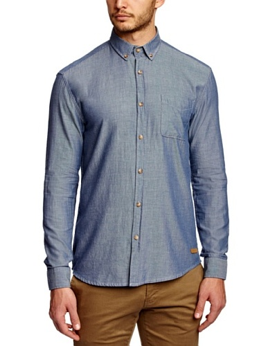 Selected Camisa Gennaro