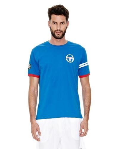 Sergio Tacchini Camiseta Super Mac
