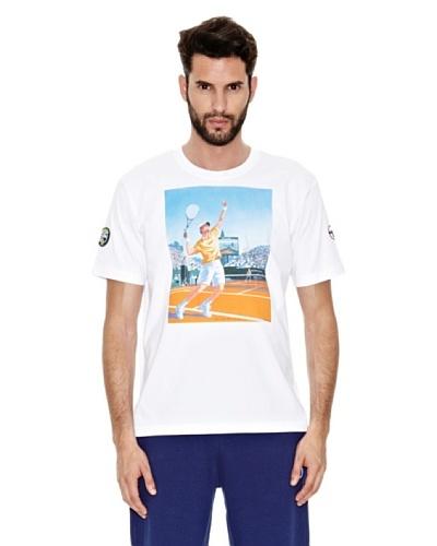 Sergio Tacchini Camiseta Affiche