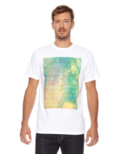 Seventy seven Camiseta Summer Soundwaves