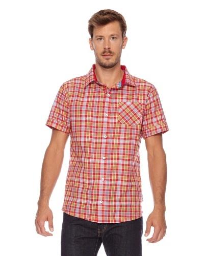 Seventy seven Camisa Pitch