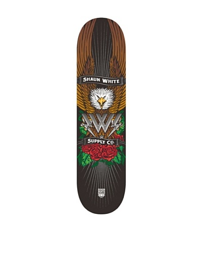 Shaun White Skateboard Eagle Marrón Única