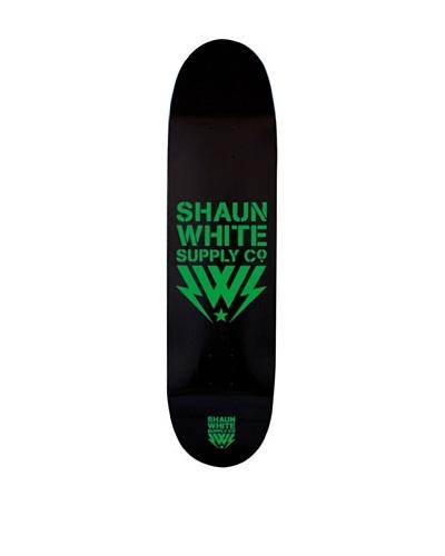 Shaun White Skateboard Logo Verde Única