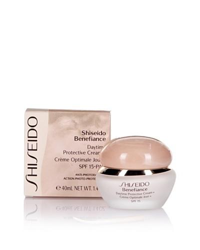 SHISEIDO Beneficiance DayTime Crema protectora SPF 15 40 ml