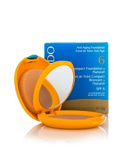 SHISEIDO Base Maquillaje Alta Protección Solar SPF 6 Natural 12 g