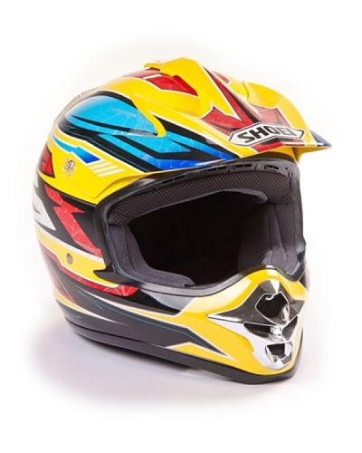 Shoei Casco V-Moto Grafica