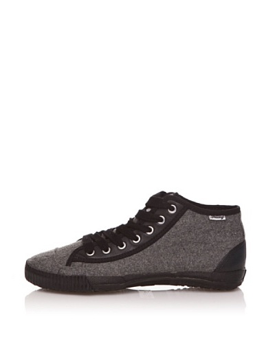 Shulong Zapatillas Shuwool High