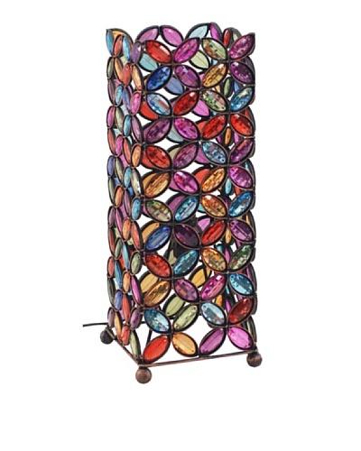 Signes Grimalt Lámpara Sobremesa Multicolor