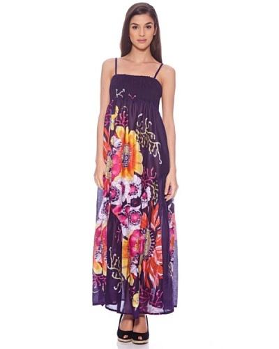 Sigris Vestido