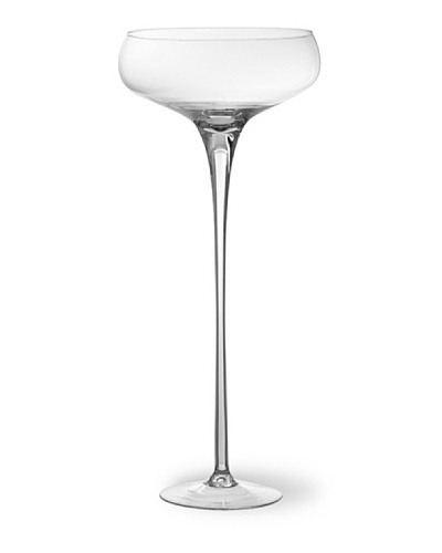 Silea Jarrón con forma de copa