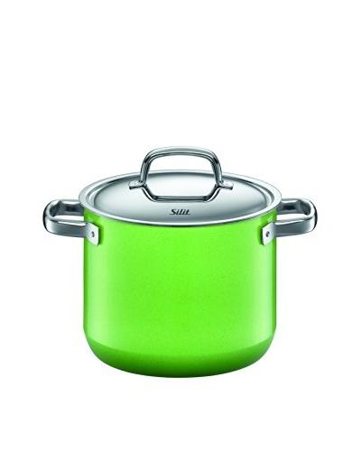 SILIT Olla alta 20 cm verde Fresh Colours