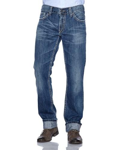 Silver Jeans & Co. Vaqueros Slim Robert