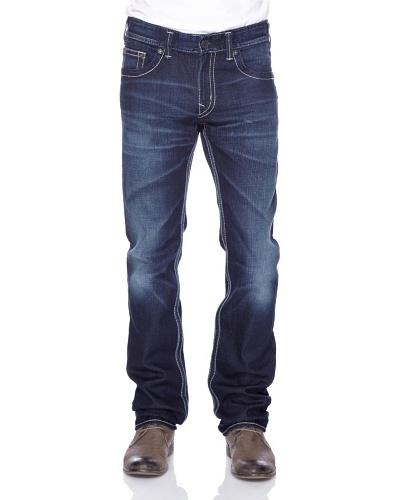 Silver Jeans & Co. Vaqueros Slim Tomas