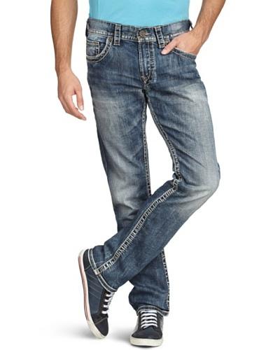 Silver Jeans & Co. Vaqueros Slim Tony
