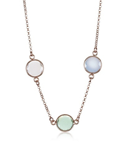 Silver Lux Collar Elegance Dolce
