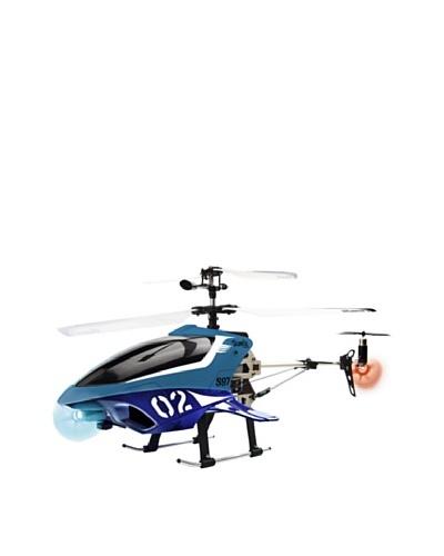 Silverlit Helicóptero radiocontrol Orion