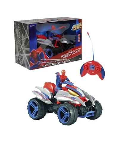 Silverlit Quad Spiderman radiocontrol