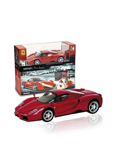 Silverlit Coche radiocontrol 1:16 Ferrari Enzo