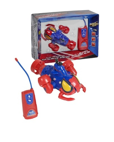 Silverlit Submarino Spiderman radiocontrol