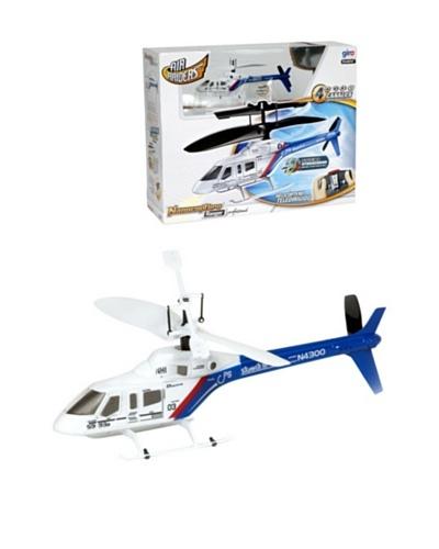 Silverlit Helicóptero radiocontrol Ranger