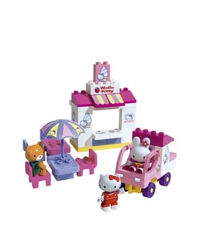 Simba Heladería Hello Kitty