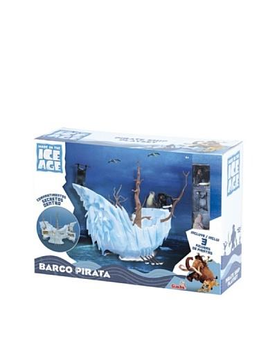 Simba Barco Ice Age 4