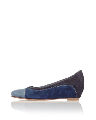 Sioux Zapatos Cuña Priscilla