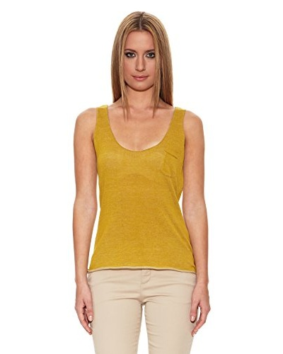 Siyu Camiseta Knit Lisos