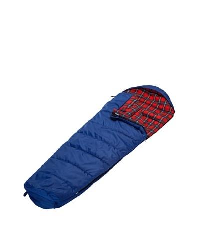 Skandika Saco de Dormir Aberdeen Azul