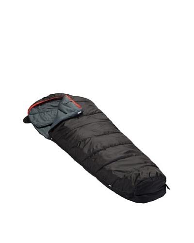 Skandika Saco de Dormir Alaska Negro