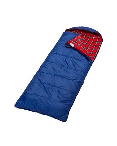 Skandika Saco de Dormir Dundee Azul