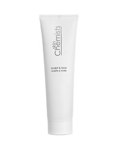 Skin Chemists Crema Corporal Reductora y Tonificante 100ml