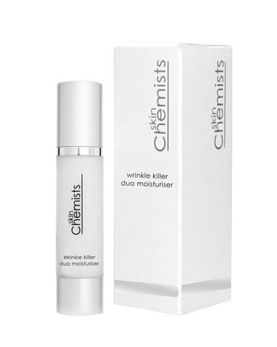 Skin Chemists Wrinkle Killer Crema Hidratante 50 ml