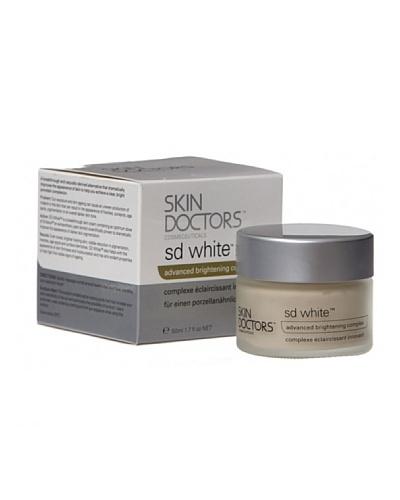 Skin Doctors Crema resultado profesional Sdwhite 50 ml + Regalo Evita Peroni