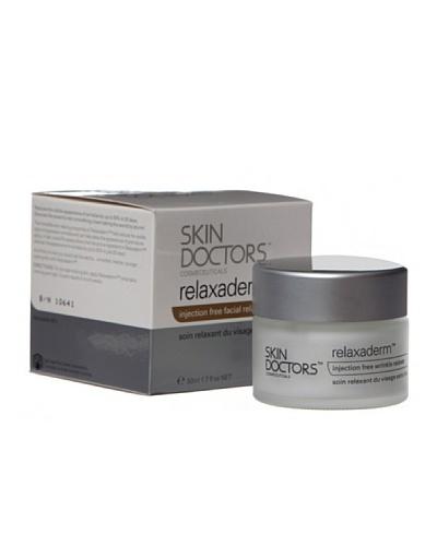 Skin Doctors Crema antiedad Relaxaderm 50 ml + Regalo Evita Peroni