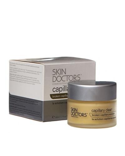 Skin Doctors Crema resultado profesional Capillary Clear 50 ml + Regalo Evita Peroni