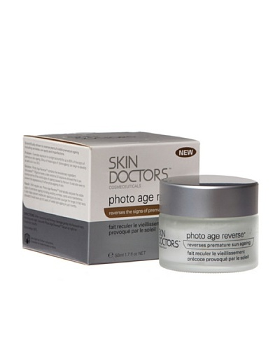 Skin Doctors Crema antiedad Photo Age reverse Cream 50 ml + Regalo Evita Peroni
