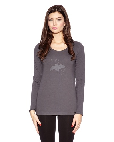 Skiny Camiseta Murciélago Edition