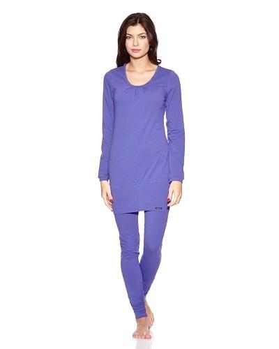 Skiny Pijama Cozy Cocoon